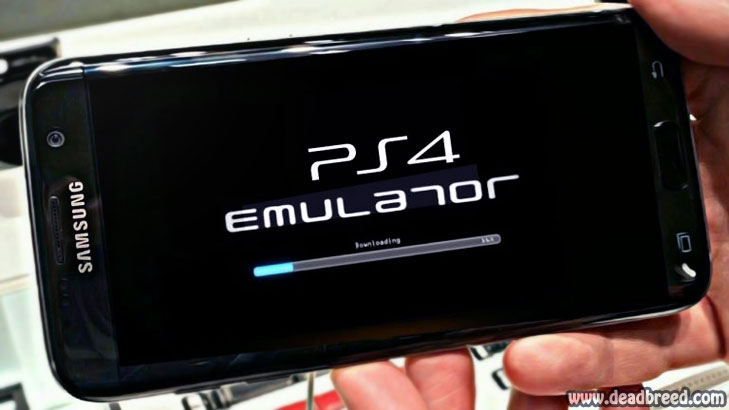 PS4 Emulator PS4Emus – Run PS4 Games on PC, Mac, Android, or