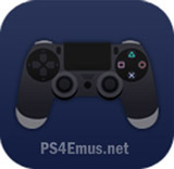 PS4Emus app