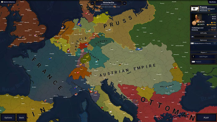 Age of Civilization Android
