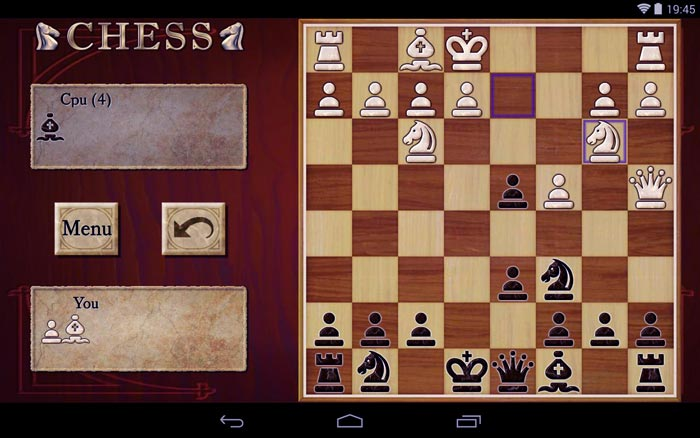 Chess AI Limited Android APK